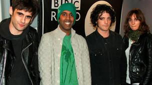BRMC pic from BBC Radio1