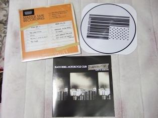 American X EP Vinyl