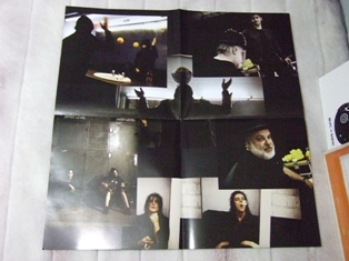American X EP Poster